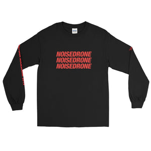 Loveform [NOISEDRONE] Long Sleeve T-Shirt