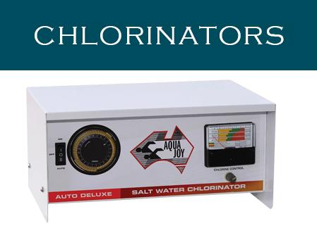 Chlorinators