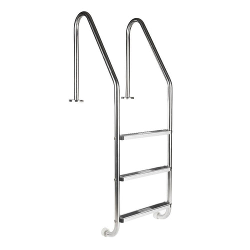 3 Step Pool Ladder. Model LS