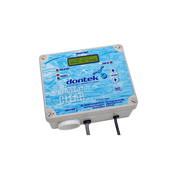 Dontek Ioniser Controller Only PWP2