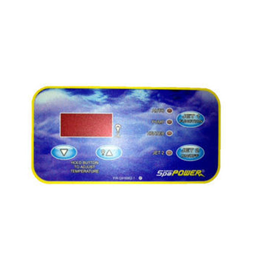 Xcelsior Touchpad