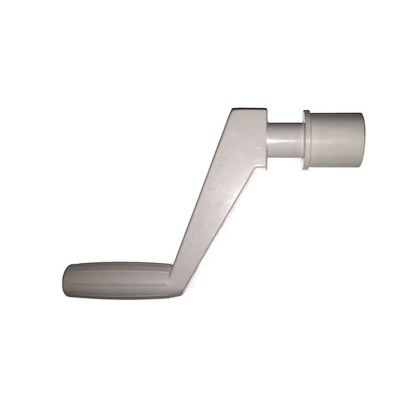 Crank Handle for Buddy Roller