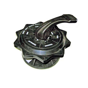 Waterco 50mm top valve assembly