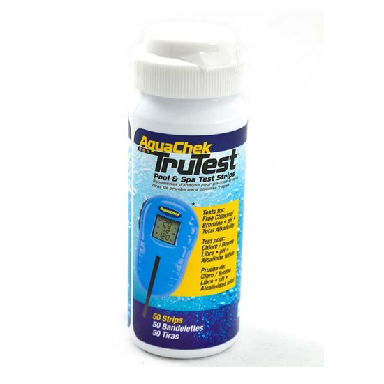 AquaChek TruTest Replacement Test Strips