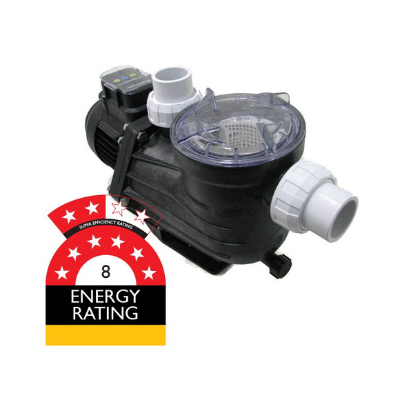 Davey Powermaster Eco 3 Speed Pool Pump