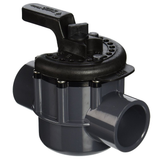Pentair 2 Way Shut Off Valve 40mm