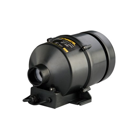 Davey SpaPower 1240w Heated spa blower.