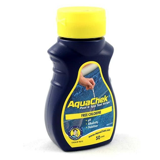 AquaChek Test Strips (Pool or Spa)