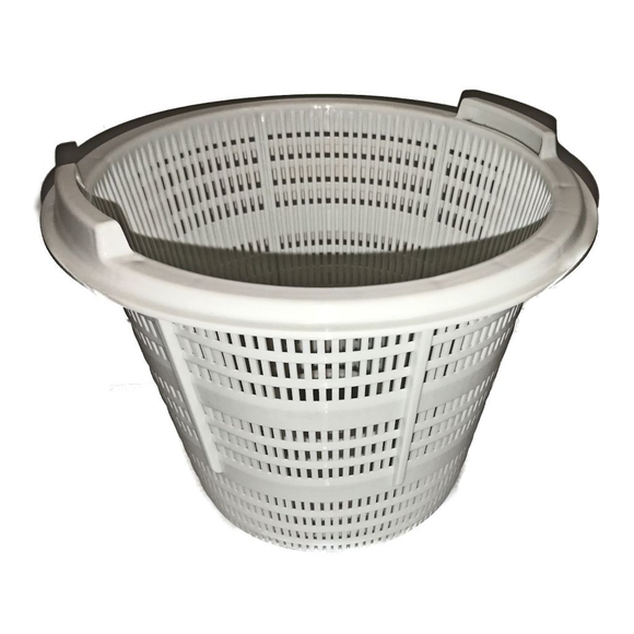 Poolrite S1800 Skimmer Basket (old style with hole)