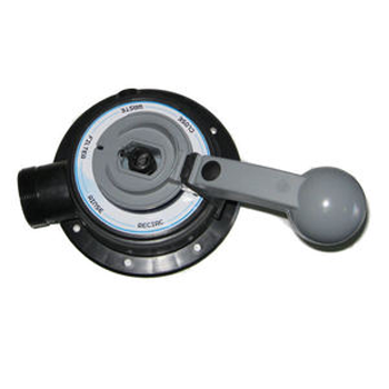 Poolrite Smart Valve Top Assembly (Also V2000)