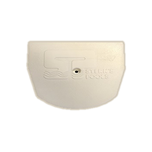 Sterns moulded post cap