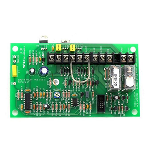 Zodiac / Clearwater LM2/LM3 Main Power PC Board