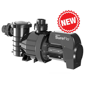 Davey SureFlo Pool Pumps