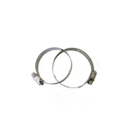 Stainless Steel Hose Clamp 40mm (set of 2)