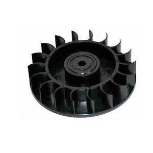 Polaris turbine wheel with bearing 360/380
