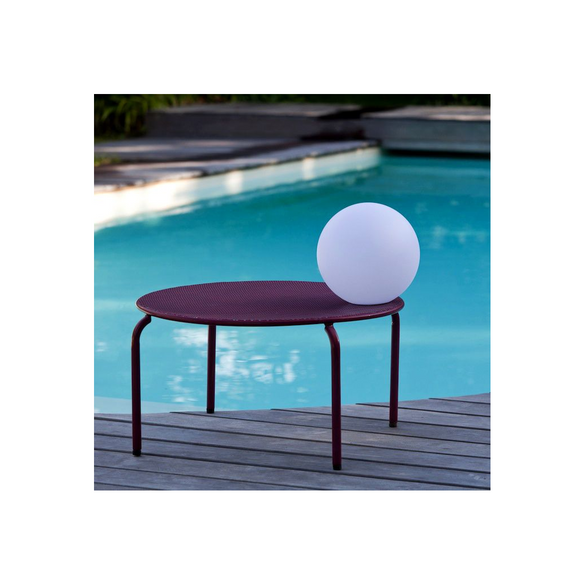 Floating LED Pool Light Ball with Remote