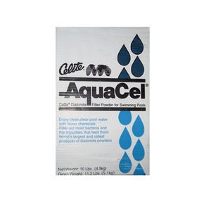 AquaCel DE Powder 4.5Kg