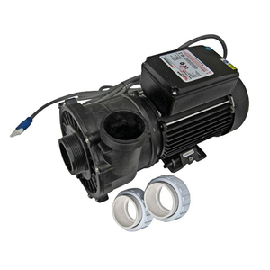 Spanet XS-30 2.5hp 1 Speed Jetmaster Pump