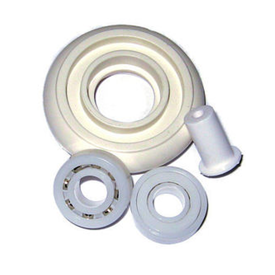 JetVac Wheel Kit - JV21, JV22 & 2x LG35B