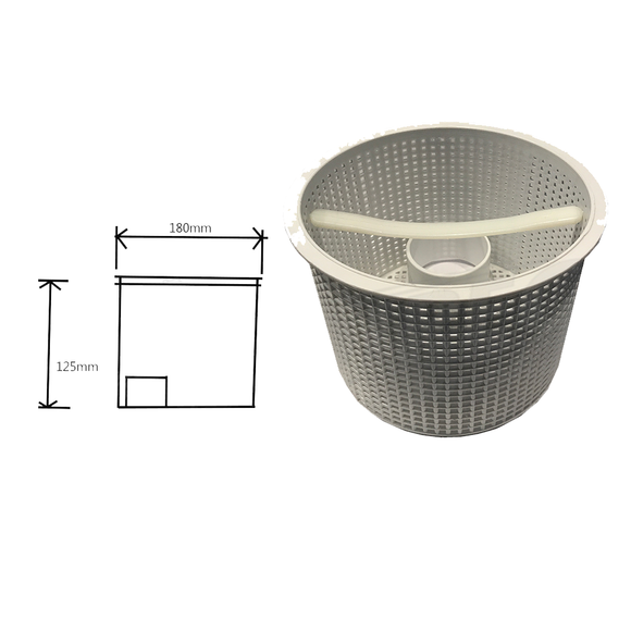 Hayward Skimmer Basket - SP1083