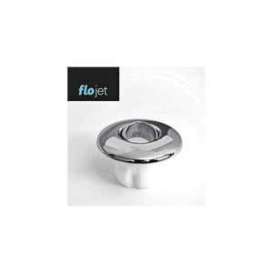 Stainless Steel 40mm push in eyeball