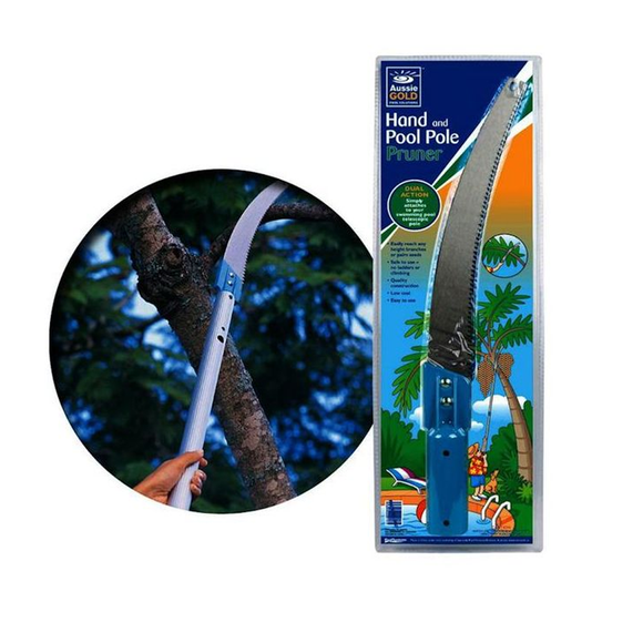 Pool Pole Pruner