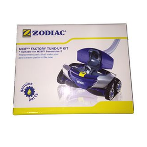 Zodiac MX8 Pool Cleaner Factory Tune Up Kit