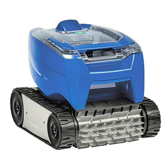 ZodiacTX35 Tornax Robotic Pool Cleaner