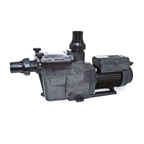 Poolstore EQ 1 HP Pump. Replaces Poolrite SQI400