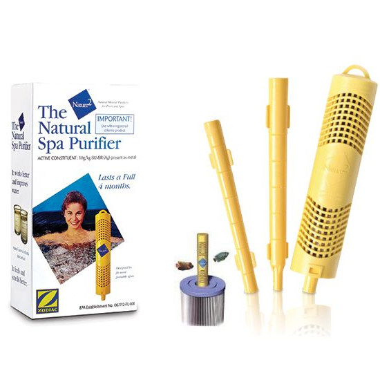 Nature2 Spa Sticks
