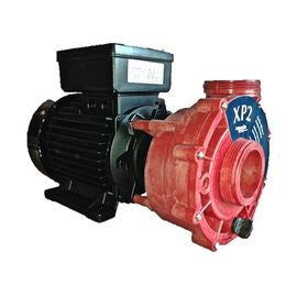 Aqua-Flo XP2 2.5hp 2 speed Spa Pump