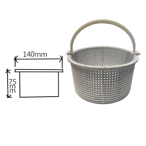 Hayward Skimmer Basket - SP1090