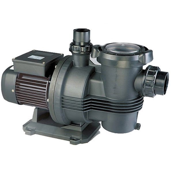 Davey Typhoon C150M Pool Pump