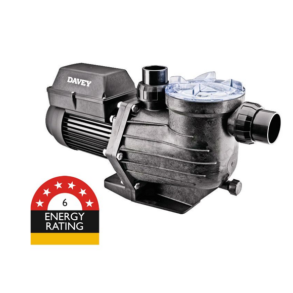Davey Powermaster ECO2 Pool Pump