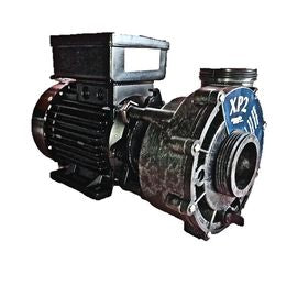 Aqua-Flo XP2 2.5hp 1 speed Spa Pump