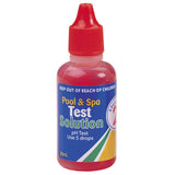 Replacement Reagent For Pool Test Kit