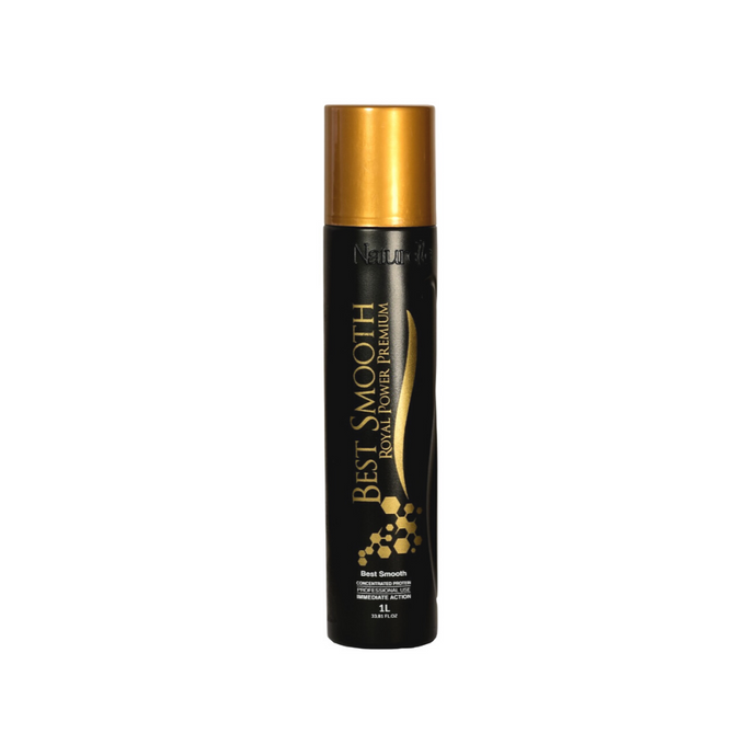 Naturelle Cosmeticos- Best Smooth Royal Power Premium