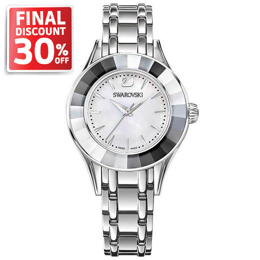 Swarovski Alegria Women's Watch