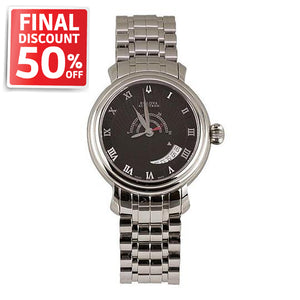 Bulova Accutron Automatic Stainless Steel Men's Watch