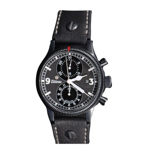 TUTIMA GRAND CLASSIC CHRONO 80TH ANNIVERSARY MENS WATCH