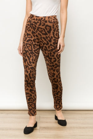 Cheetahlicious Jegging