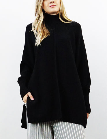 Andrea Sweater - Black