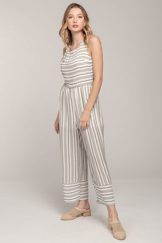 Meet Me In Paris Jumpsuit