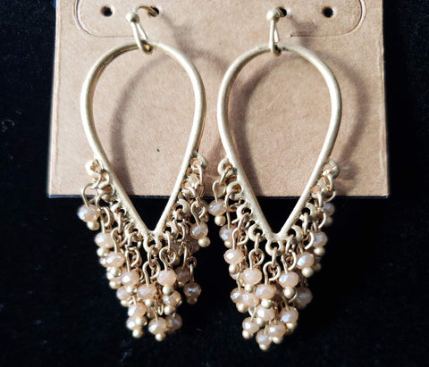 Chandelier Earrings - Multiple Colors Available