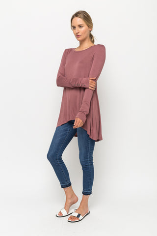 Juliette Tunic