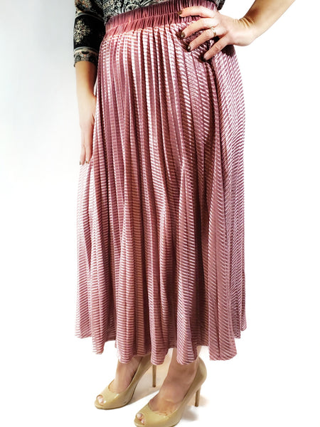 Clara Skirt - Multiple Colors Available