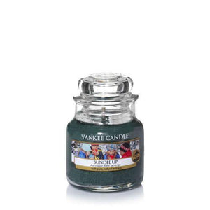 Yankee Candle Bundle Up Small Jar