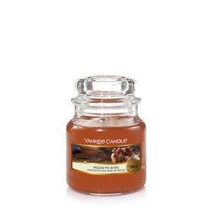 Yankee Candle Pecan Pie Bites Small Jar