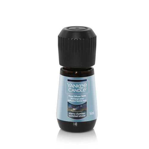 Yankee Candle Starry Slumber Sleep Diffuser Refill - TOSYS Candles and Gifts
