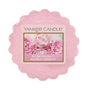 Yankee Candle Blush Bouquet Wax Melt
